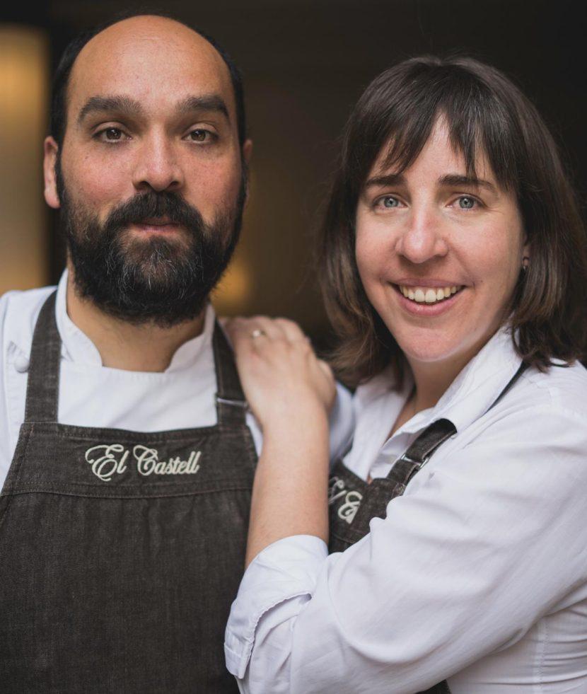Montse&Alvaro